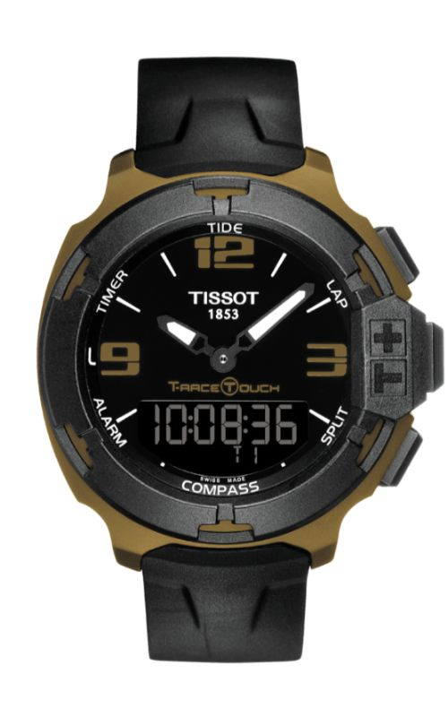 Tissot Watch T0814209705706 product image