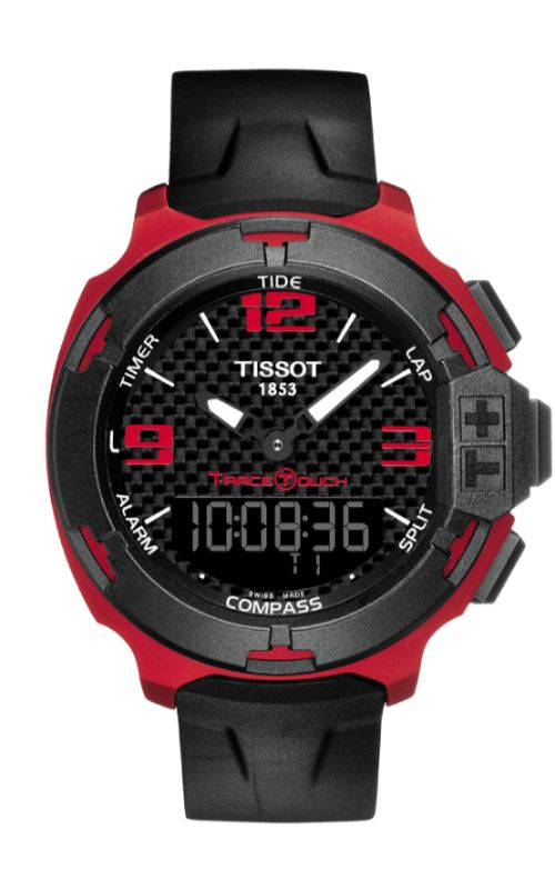 Tissot Watch T0814209720700 product image