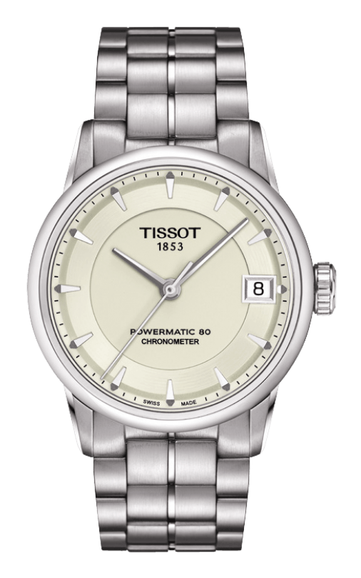 Tissot Watch T0862081126100 product image