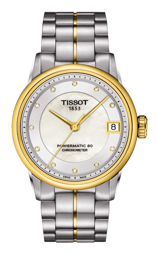 Tissot Watch T0862082211600 product image