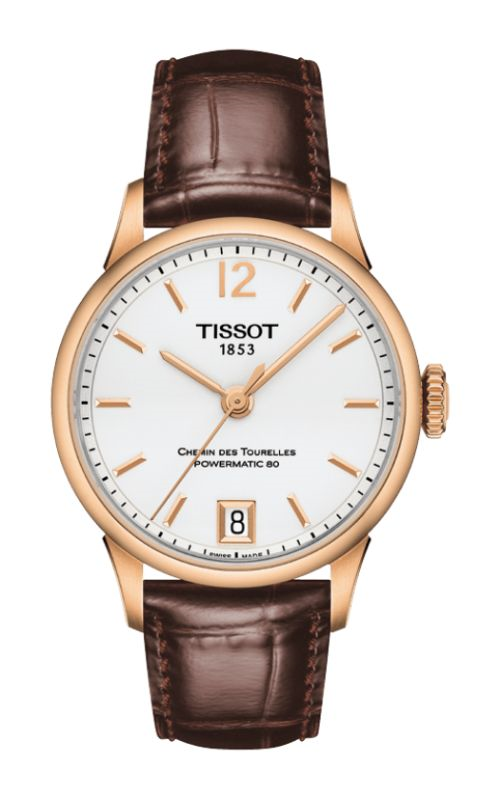 Tissot Watch T0992073603700 product image