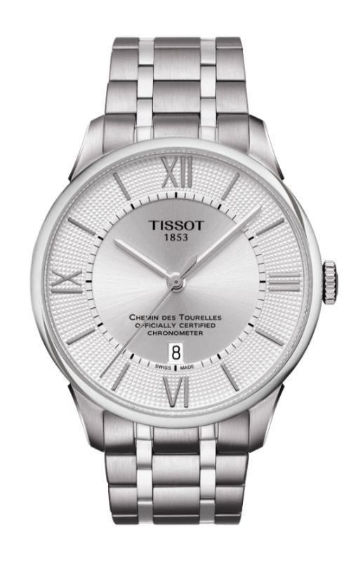 Tissot Watch T099.408.11.038.00 product image