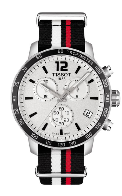 Tissot Watch T095.417.17.037.01 product image