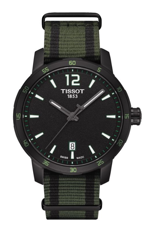 Tissot Watch T0954103705700 product image