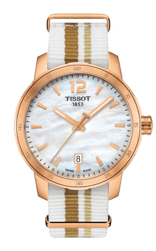 Tissot Watch T095.410.37.117.00 product image
