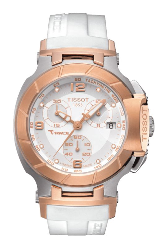Tissot Watch T048.217.27.016.01 product image