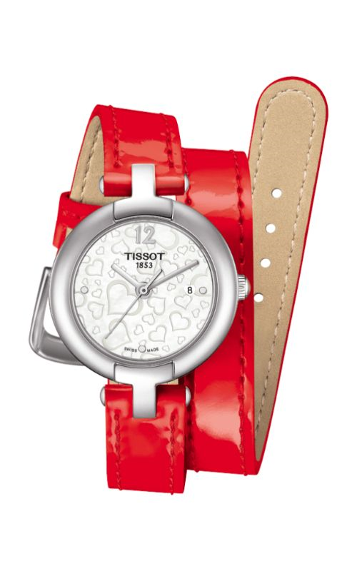Tissot Watch T084.210.16.117.00 product image