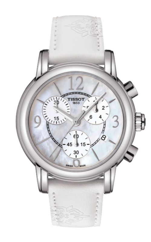 Tissot Watch T050.217.17.117.00 product image