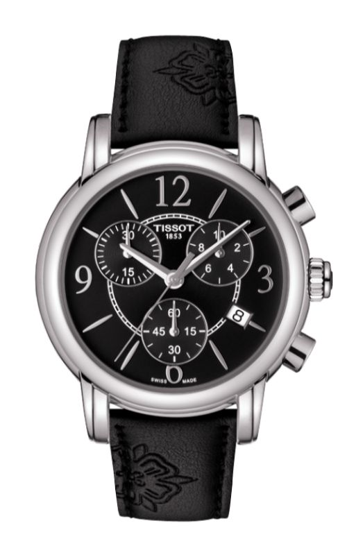 Tissot Watch T050.217.17.057.00 product image