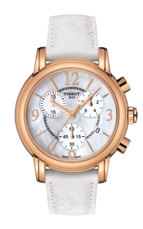 Tissot Watch T050.217.37.117.00 product image