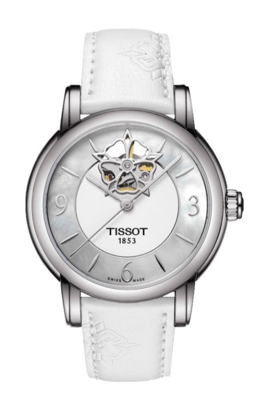 Tissot Watch T050.207.17.117.04 product image