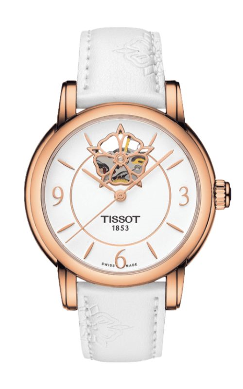 Tissot Watch T050.207.37.017.04 product image