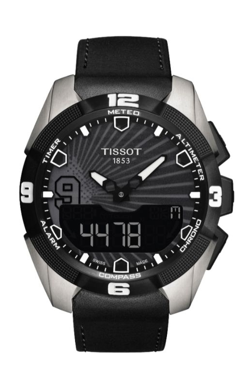Tissot Watch T091.420.46.061.00 product image