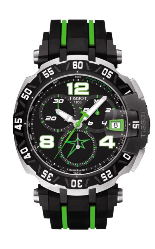 Tissot Watch T092.417.27.057.01 product image