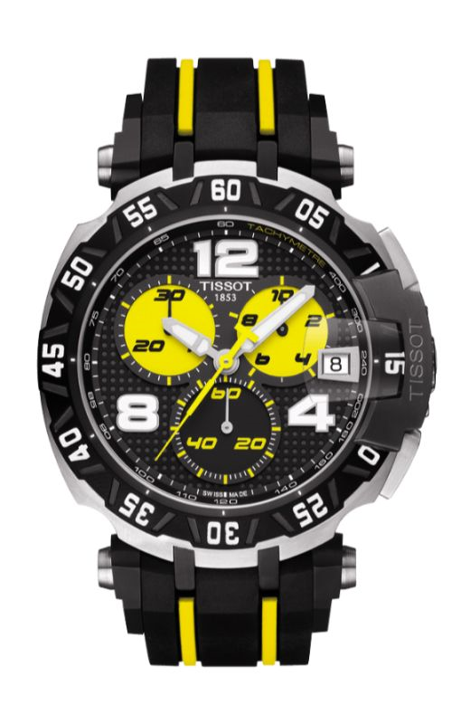 Tissot Watch T092.417.27.057.00 product image