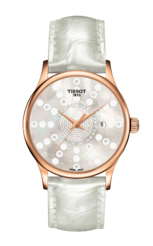 Tissot Watch T914.210.76.116.01 product image