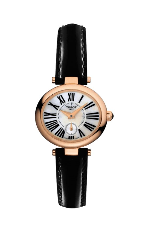 Tissot Watch T917.110.76.113.02 product image
