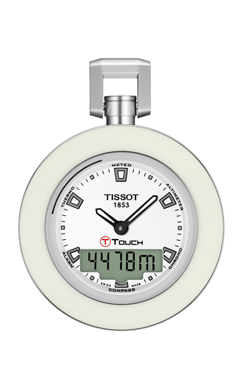 Tissot Watch T8574201901100 product image