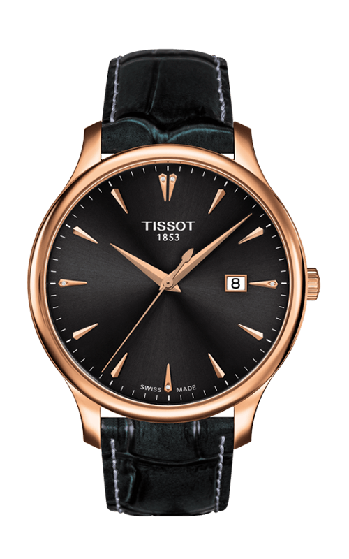 Tissot Watch T063.610.36.086.00 product image