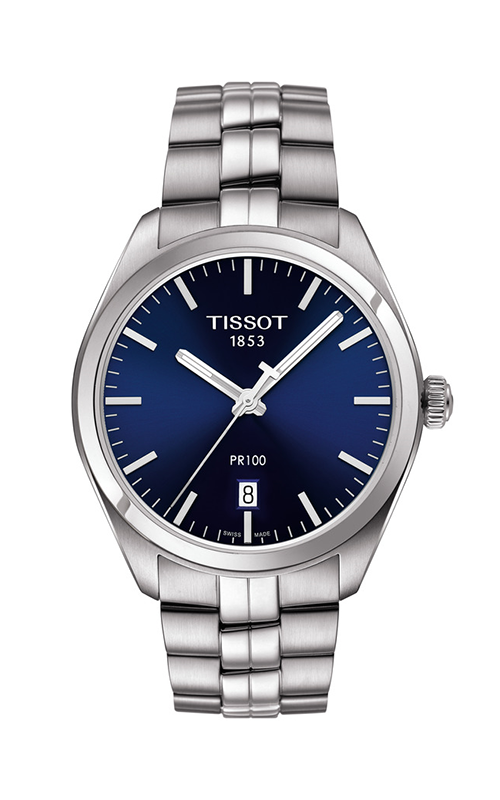 Tissot Watch T1014101104100 product image