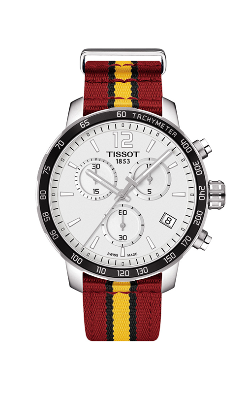 Tissot Watch T0954171703708 product image