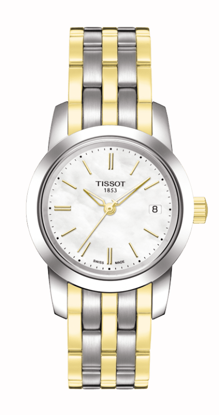 Tissot Watch T0332102211100 product image