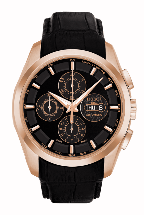 Tissot Watch T0356143605100 product image