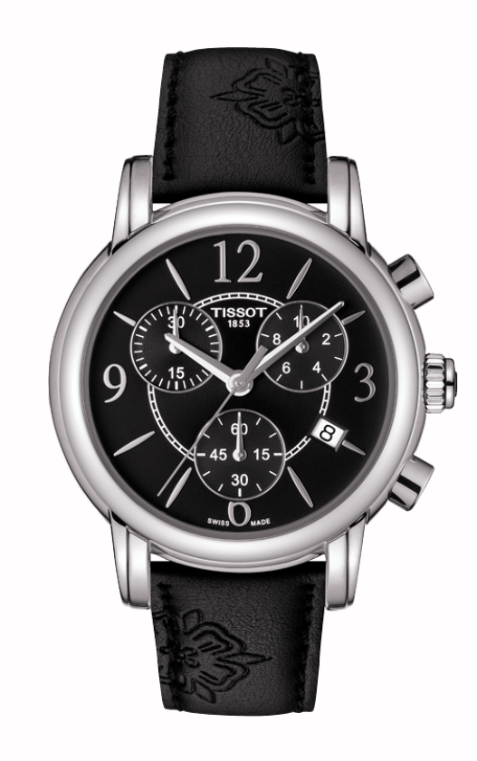 Tissot Watch T0502171705700 product image