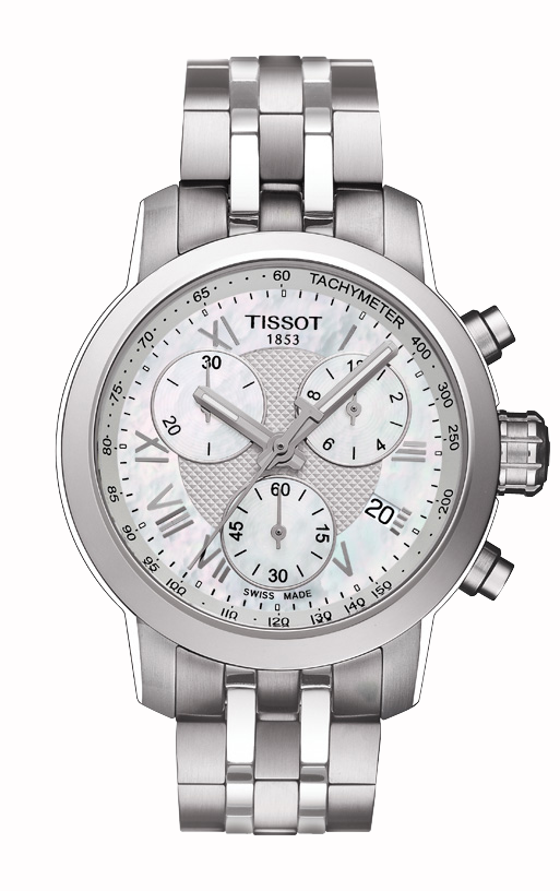 Tissot Watch T0552171111300 product image