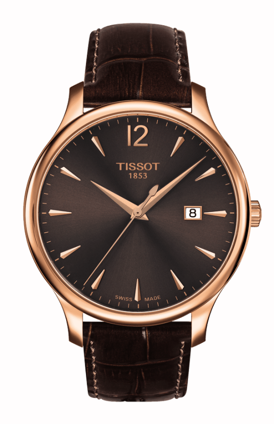 Tissot Watch T0636103611600 product image