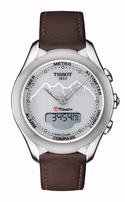 Tissot Watch T0752201601110 product image