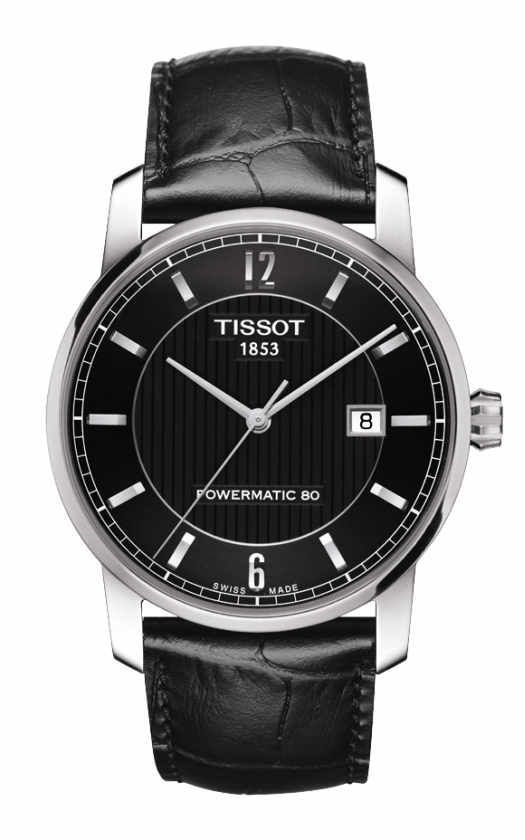 Tissot Watch T0874074605700 product image