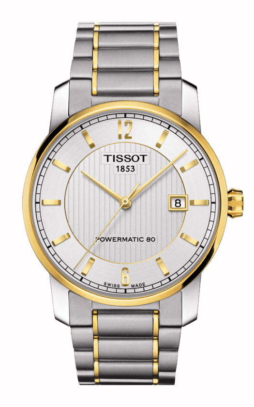 Tissot Watch T0874075503700 product image