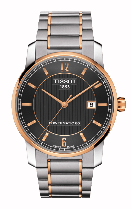 Tissot Watch T0874075506700 product image