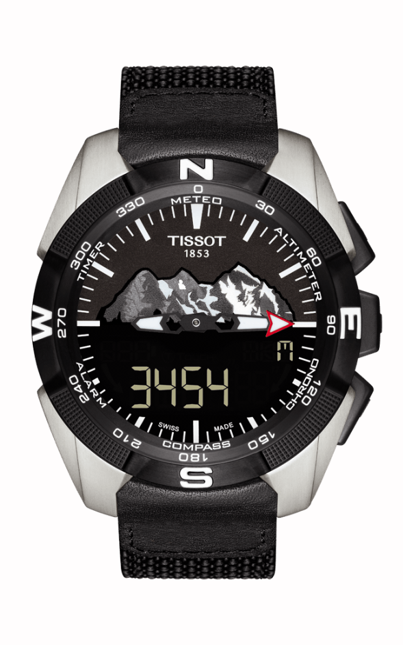 Tissot Watch T0914204605110 product image