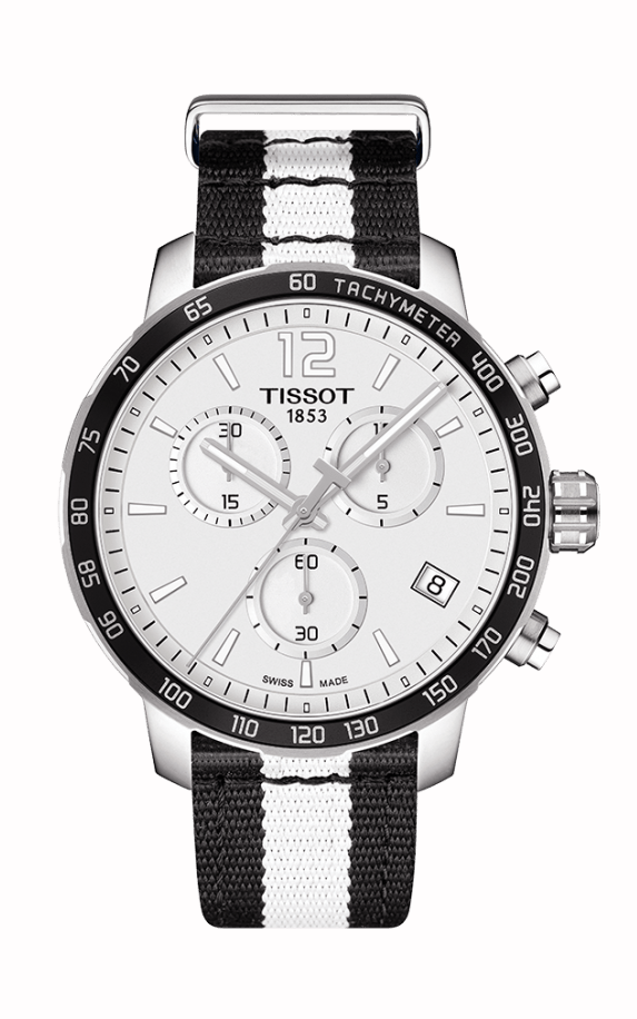 Tissot Quickster T0954171703711 product image