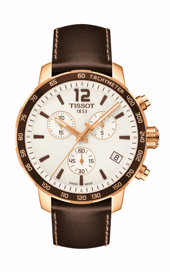 Tissot Watch T0954173603702 product image