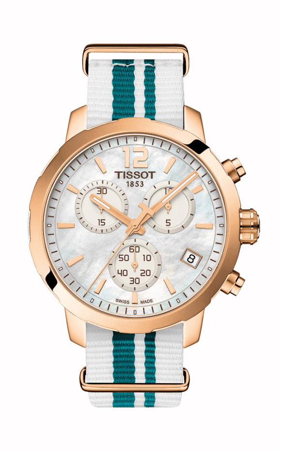 Tissot Watch T0954173711701 product image