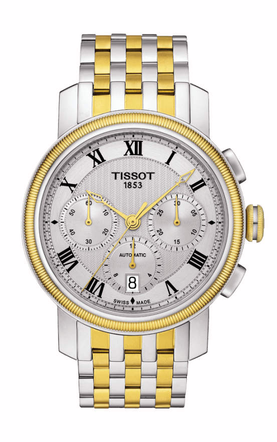 Tissot Watch T0974272203300 product image