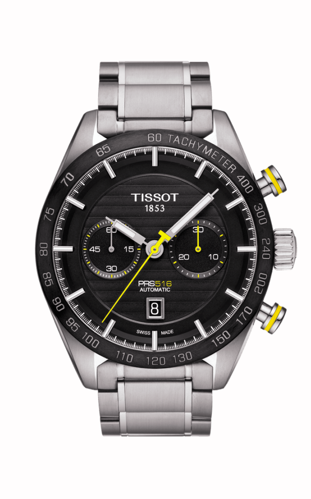 Tissot Watch T1004271105100 product image