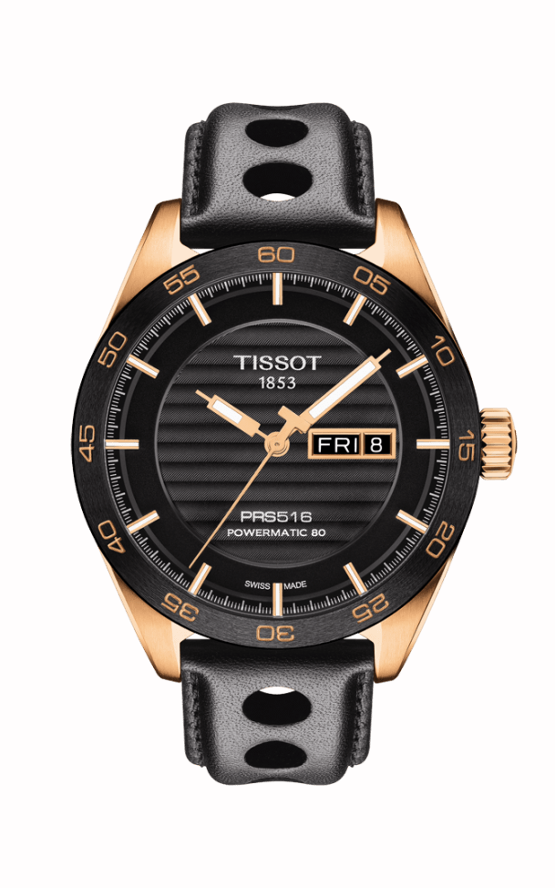 Tissot Watch T1004303605100 product image