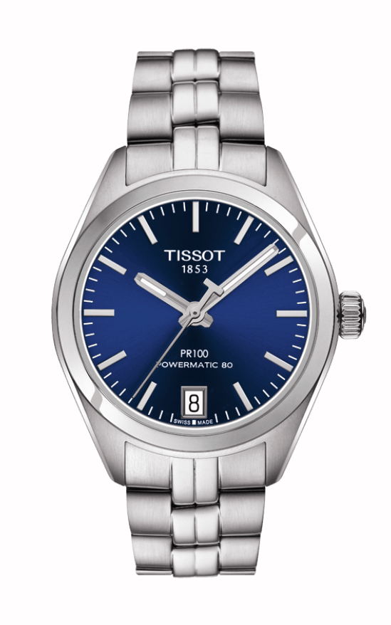 Tissot Watch T1012071104100 product image