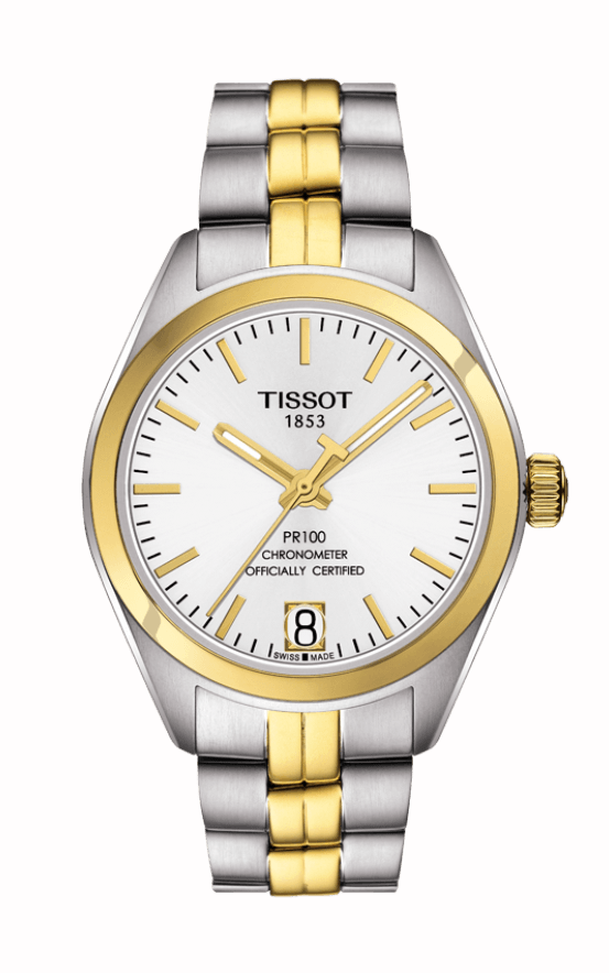 Tissot Watch T1012082203100 product image