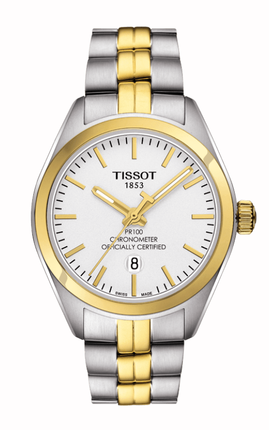 Tissot Watch T1012512203100 product image