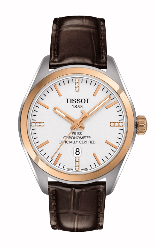 Tissot Watch T1012512603600 product image