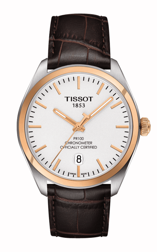 Tissot Watch T1014512603100 product image