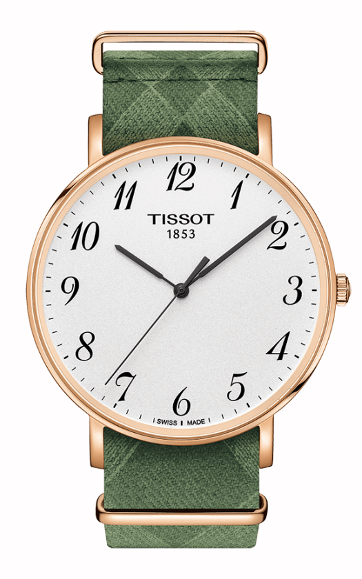 Tissot Watch T1096103803200 product image