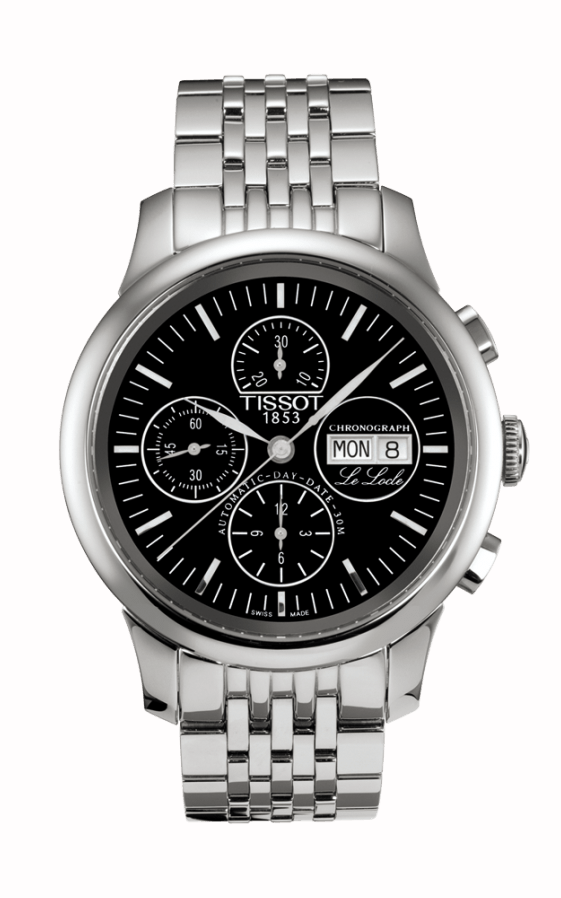Tissot Watch T41138751 product image