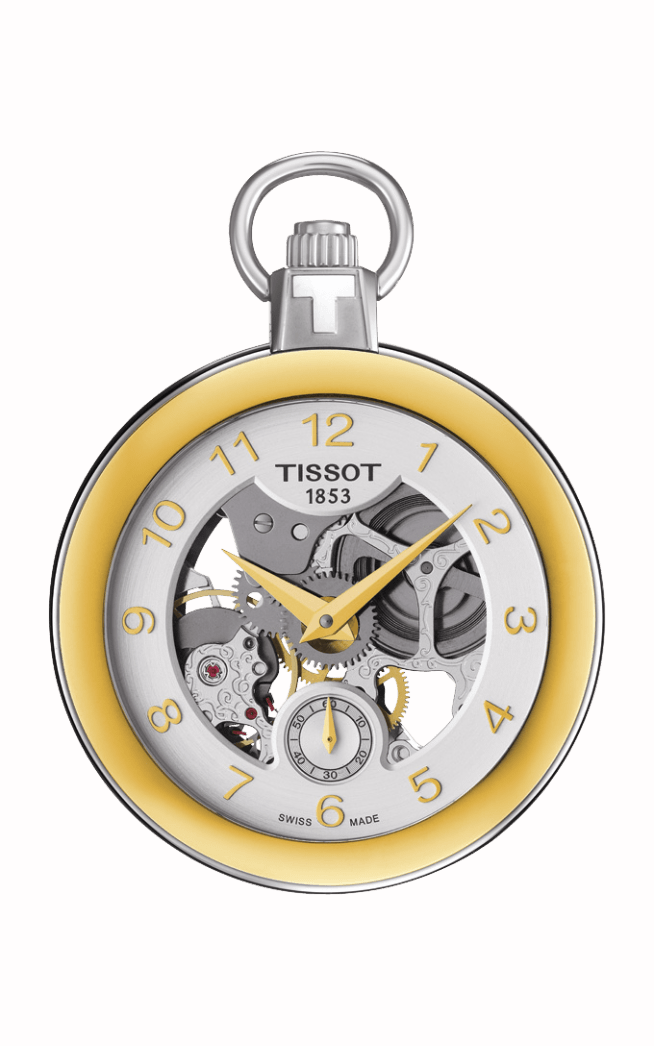 Tissot Watch T8534052941200 product image