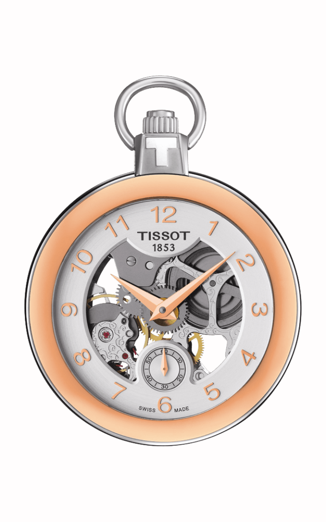 Tissot Watch T8534052941201 product image